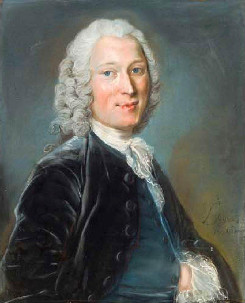 Beaumarchais Louis Vigée