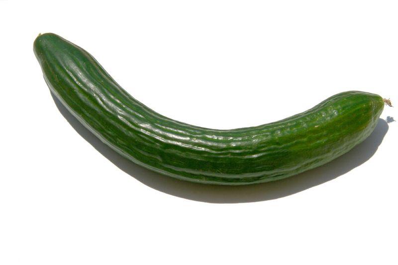 Airbus cucumber