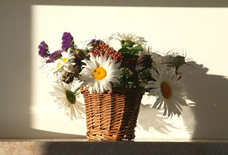 Bouquet june juin
