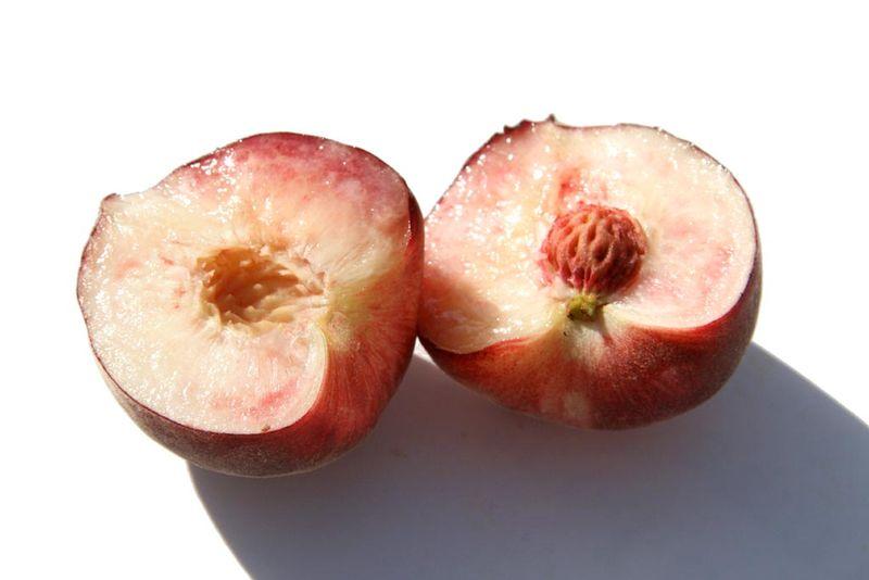 Peche pêssego peach