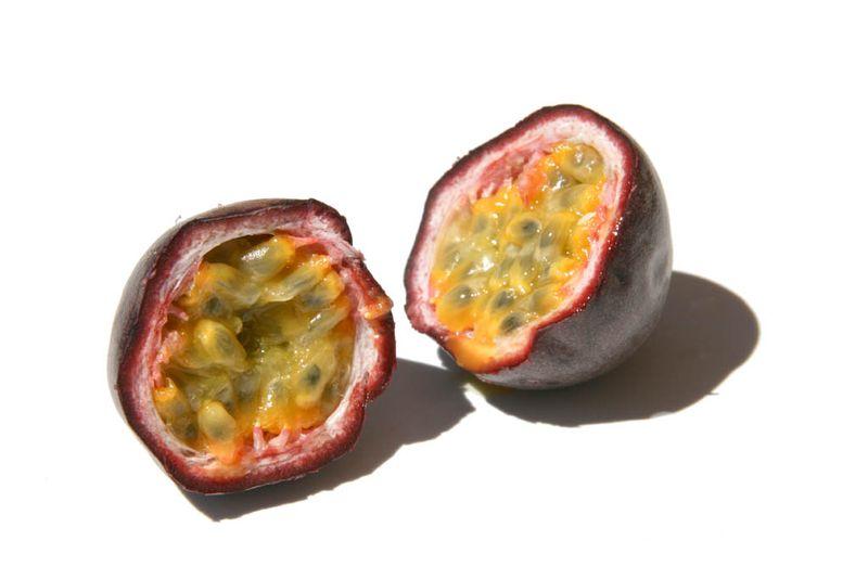 パッションフルーツ