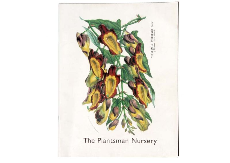 The Plantsman Nursery