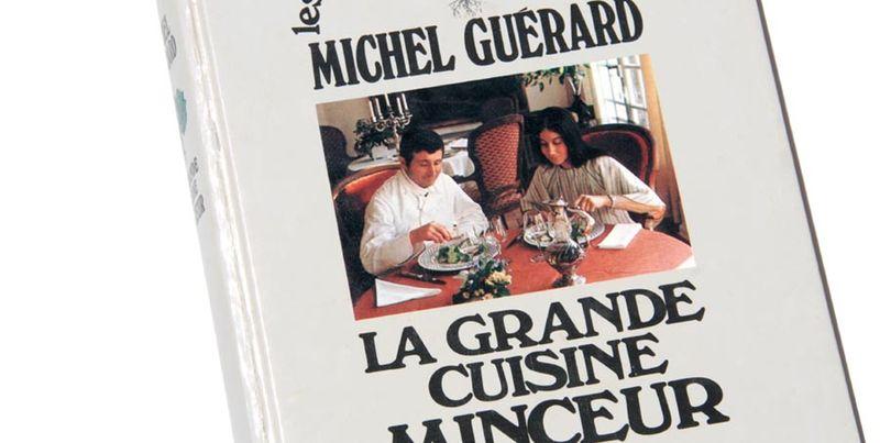 Grande cuisine minceur M Gérard