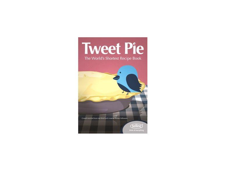 Tweet pie