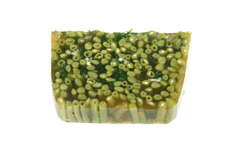 Aspic beans