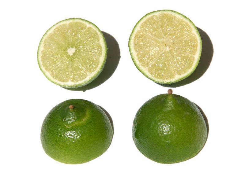 ライム citron vert lima