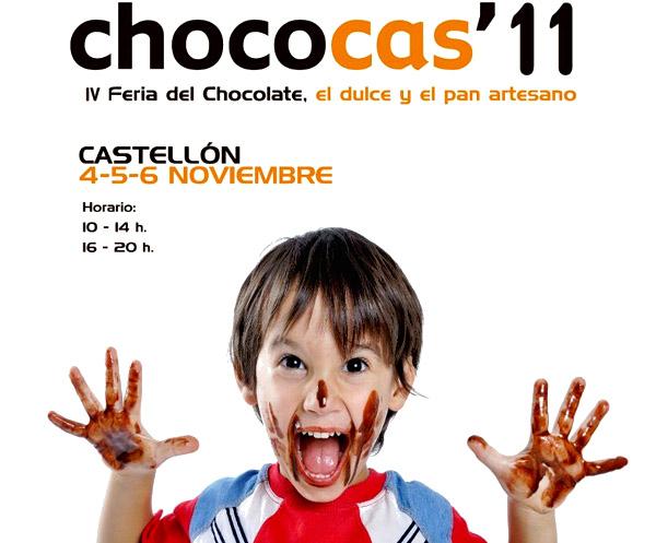 Chococas 2011