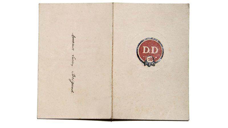 DD 3 mai 1924