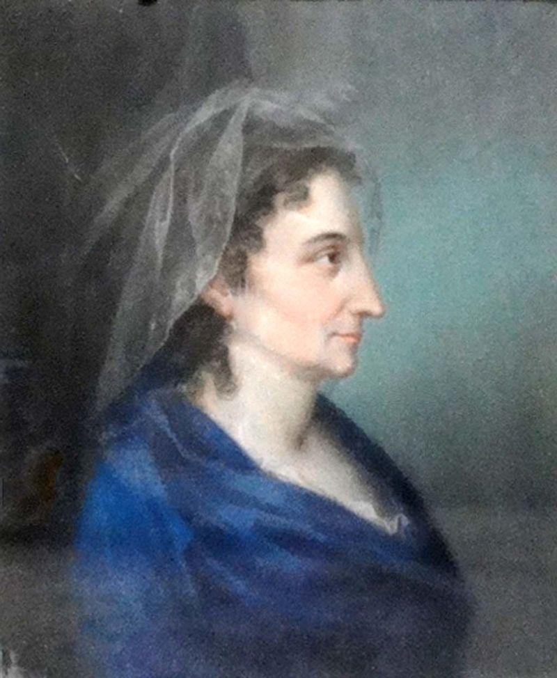 Maria Juliana Elisabeth von Clermont