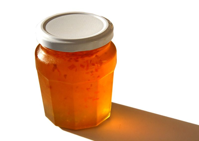 Marmelade Santa Barbara Rangpur lime