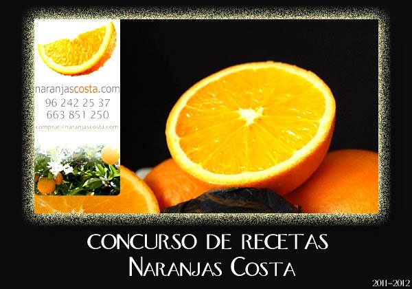 Concurso de Naranjas Costa