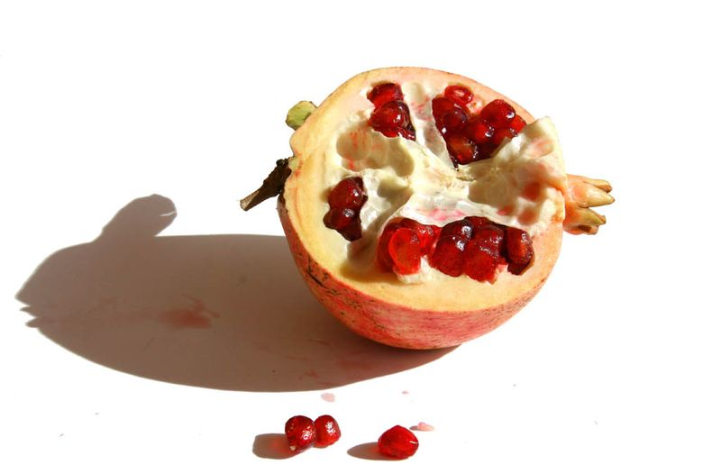 Pomegranate calamansi