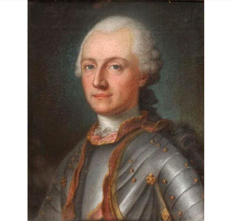 Baron de Berckheim de Schoppenwihr (1731-1812)