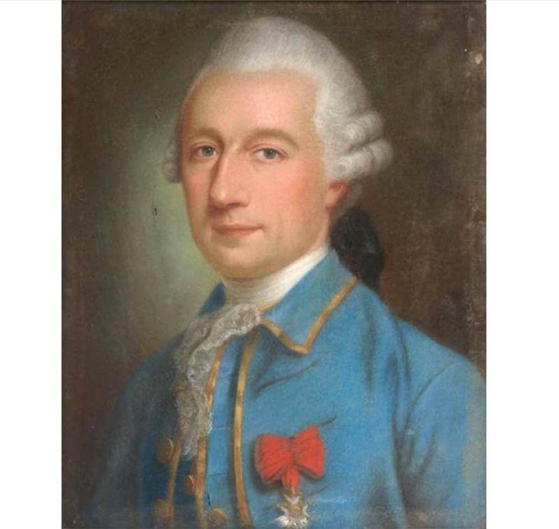 Huin Samson de Landsberg (1729-1793)