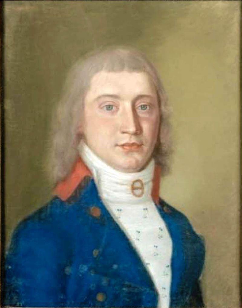 Jean Henri Leopold de Clermont