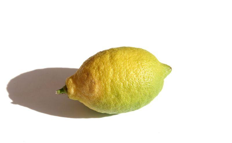 Zitrone Citrone