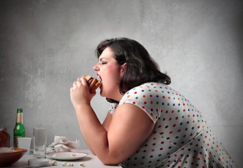 Obesita pianetadonna