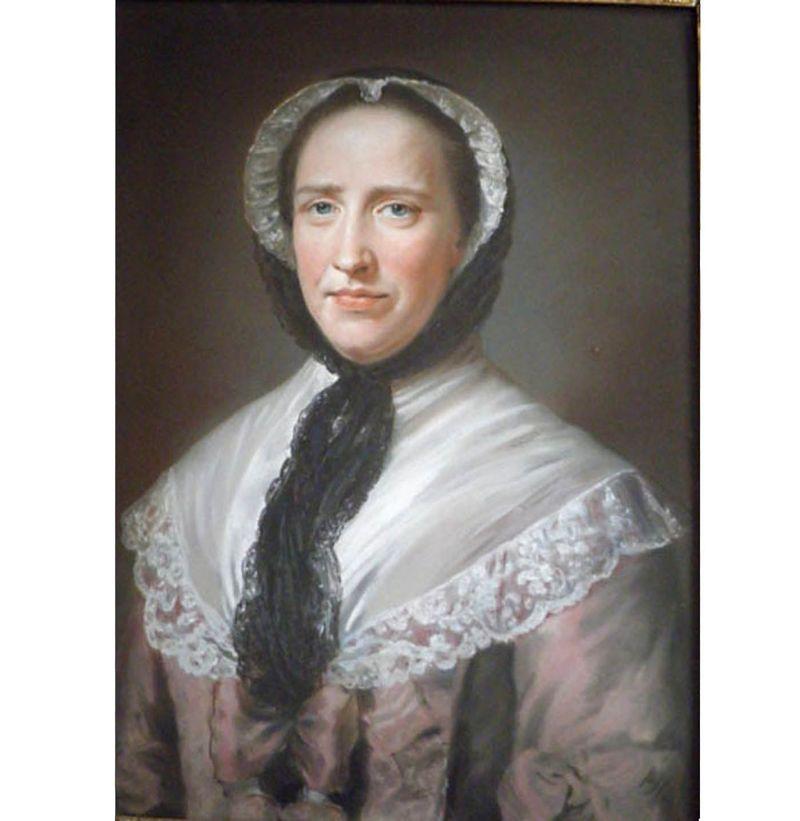 Sarah Clayton by Thomas Edward Case