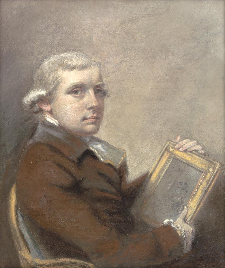 John Raphael Smith 1782
