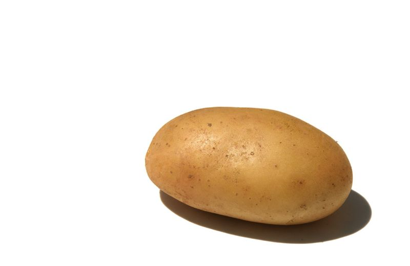 Coquine potato pomme de terre