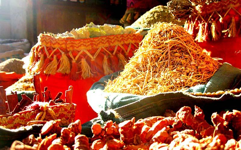 Spices wiki