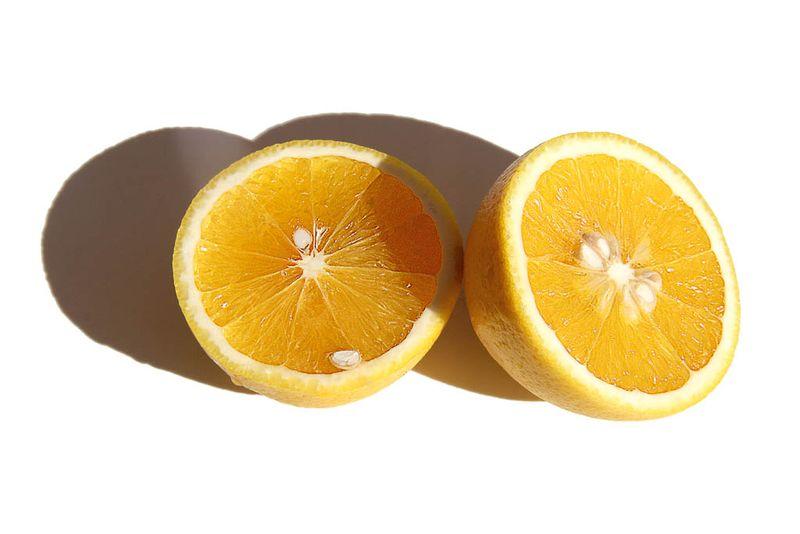 Laranja limon