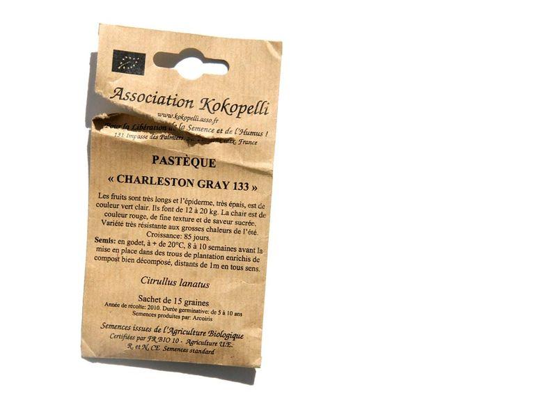 Charleston grey