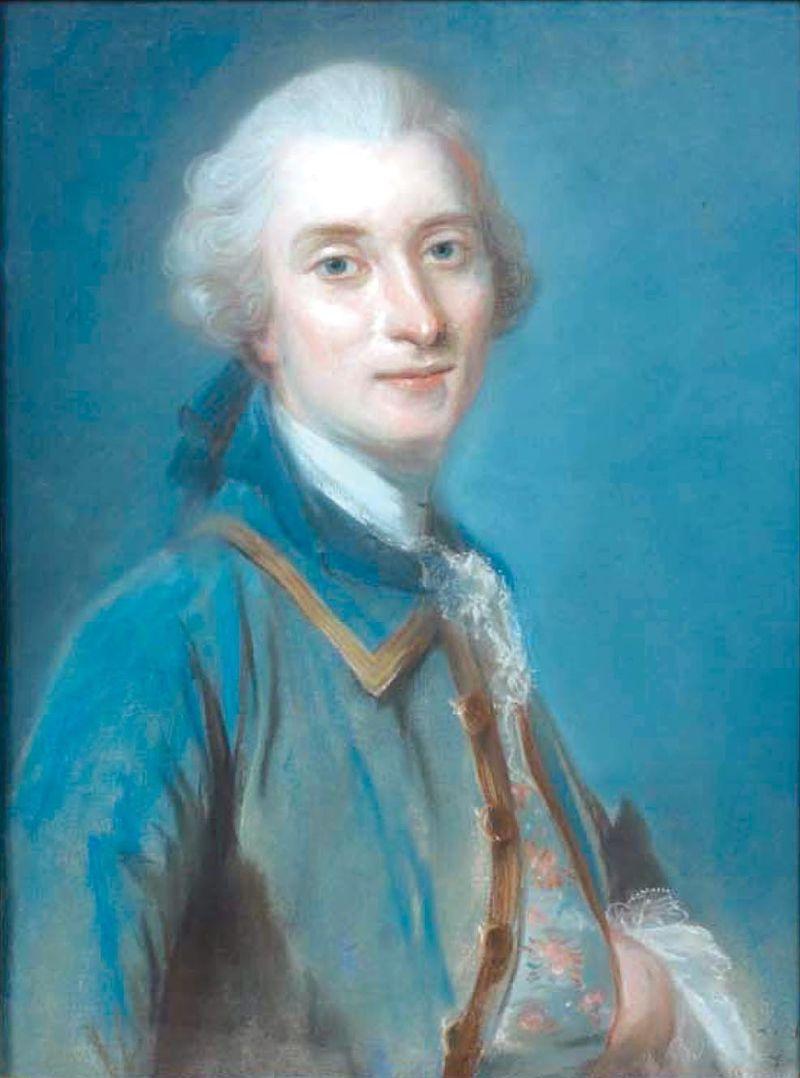 Charles-Daniel Talleyrand-Périgord