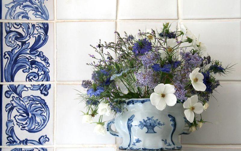 Blue bouquet bleu 05 2012