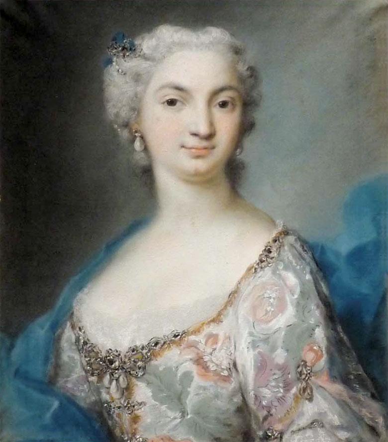 Josepha Castelbarco Visconti de Silva y Alagon
