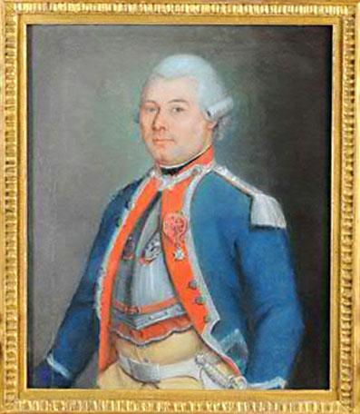 Comte de Mousson vendu à Doullens 06 2012