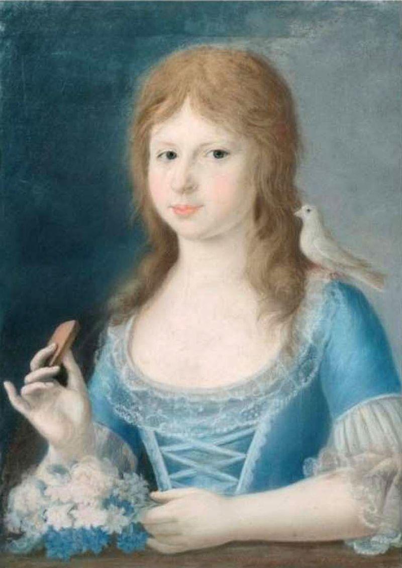 Marie-Thérèse de France (Madame Royale