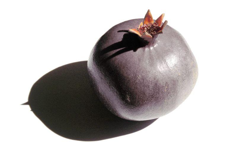 Grenade noire