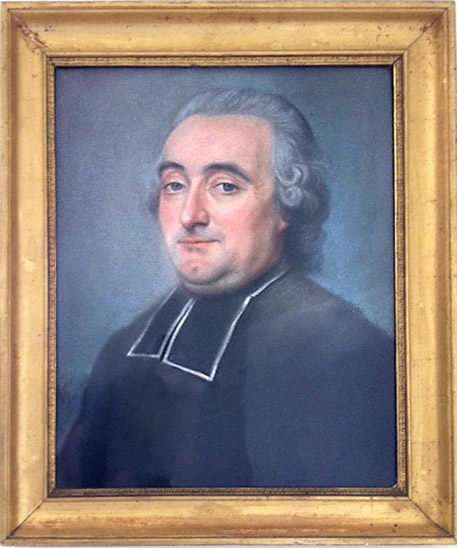 Alexandre Tirman jr 03 avril 1761