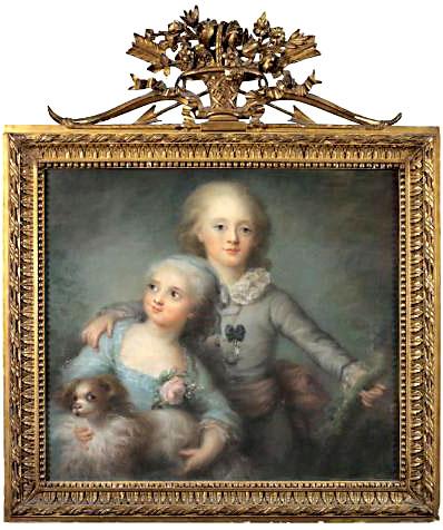 Duc de Berry copie