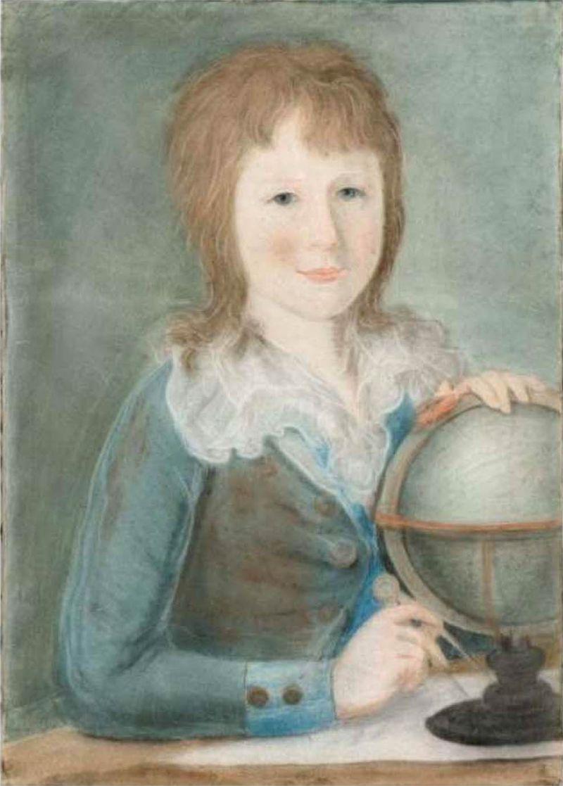 Louis Charles de France Louis XVII