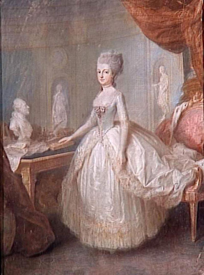 Marie-Christine-Josèphe de Lorraine