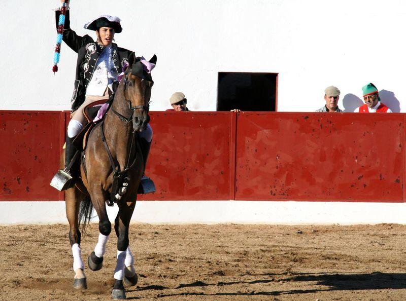 Joana Andrade 4 Garvao 2012