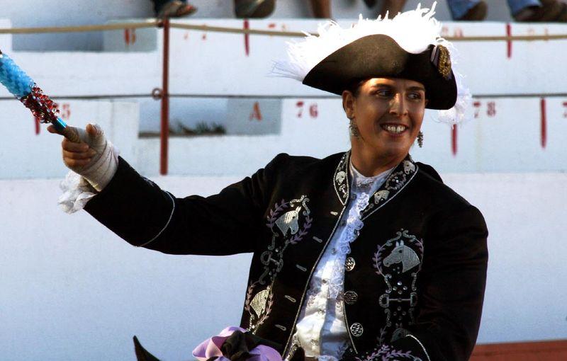 Joana Andrade 9 Gravao 2012