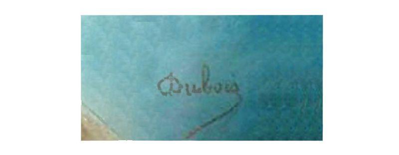 Dubois signature