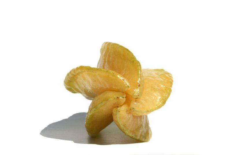 Tamarindo chino  Tamarindo culí   Carambolera, Carambolero, Fruta Estrella