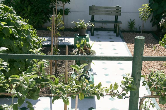 Jardin vert 06 2013
