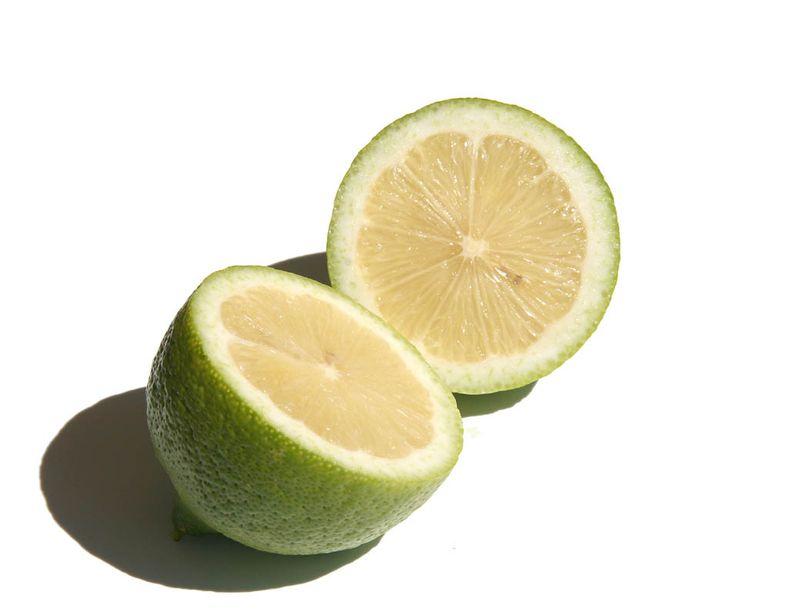 Citron Abd ar rahman doux