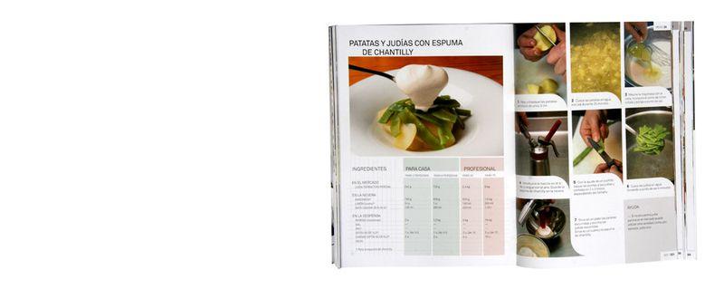 Ferran adria 2011 menu 25