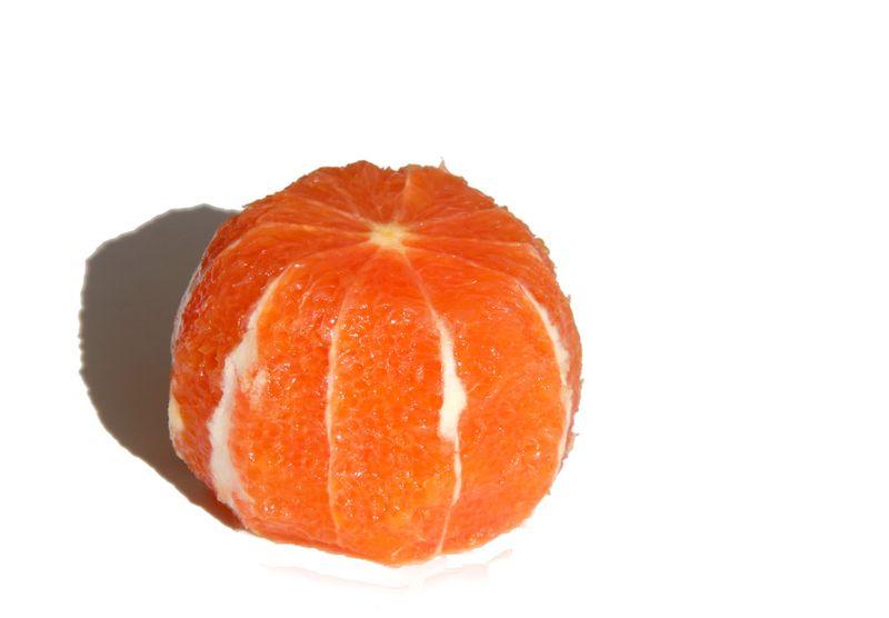 Caracara laranja