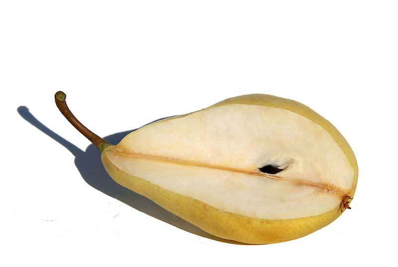 Ercolini pera poire Ercolina