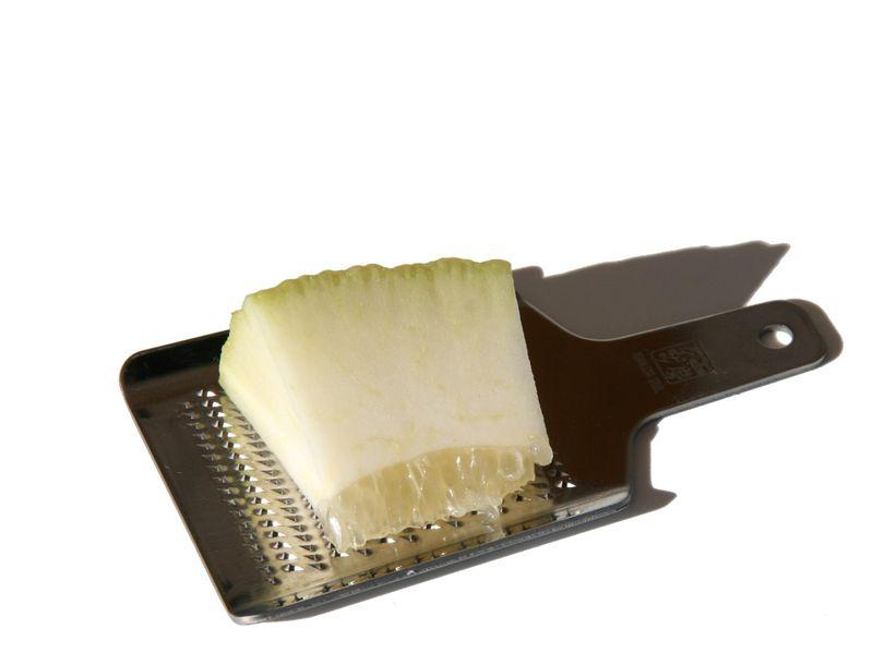 Cédrat en wasabi