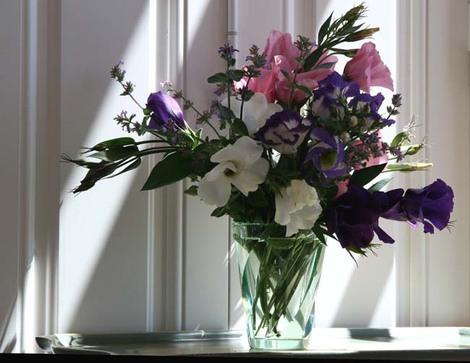 Lisianthus_nepeta_bouquet