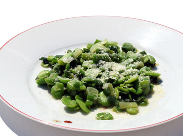 Feves_lail_broad_bean_with_garlic