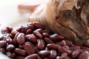 Beans_haricots_agneau